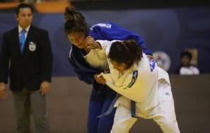 Con un oro y tres bronces cerró el judo en Olimpiada Nacional y Nacional Juvenil4