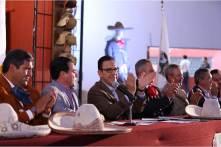 En Hidalgo, Campeonato Nacional Charro de la más alta calidad5