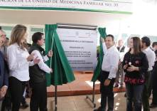 Hidalgo estará en los primeros lugares del país en abasto de medicamento, Omar Fayad2