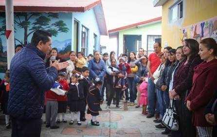 Inaugura alcalde Raúl Camacho rehabilitación de CAIC-Colonia Militar1