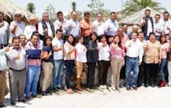 Realiza Alberto Meléndez gira de trabajo por municipios de Hidalgo4