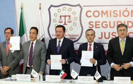 Retoma CONAGO propuesta del gobernador Omar Fayad para proteger derechos de las víctimas3