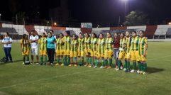 El torneo femenino sigue este sábado en El Brete