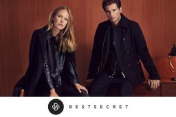 BestSecret : Ventes Privées De Mode Sur Invitation