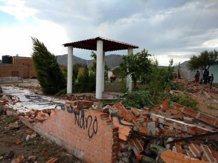 Tornado en Zaragoza SLP (Idolina Zavala) (3)