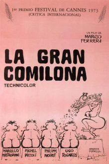 LA GRAND COMILONA