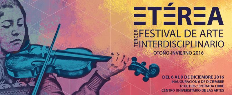 Festival de Arte interdisciplinario