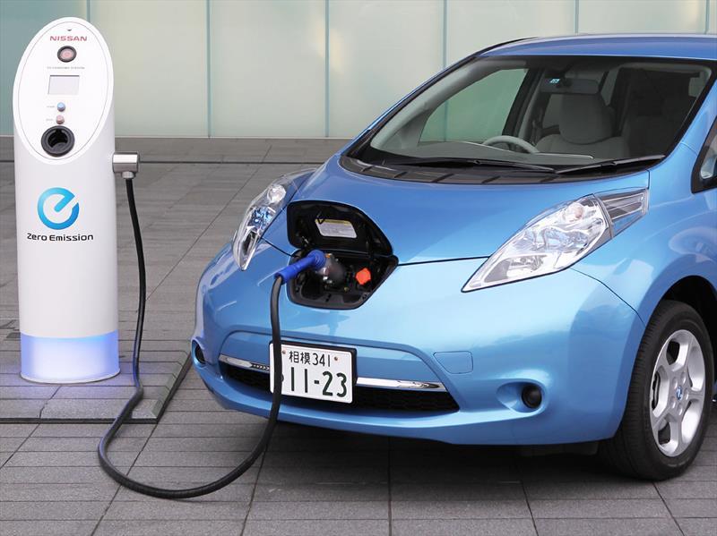 Los 5 Autos Que Gastan Menos Gasolina Y No Contaminan
