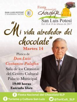 Fiesta Nacional del Chocolate 2017 (2)
