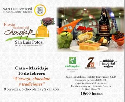 Fiesta Nacional del Chocolate 2017 (3)