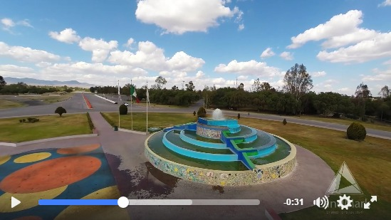 Video: Horario de los Parque Tangamanga para este lunes 6