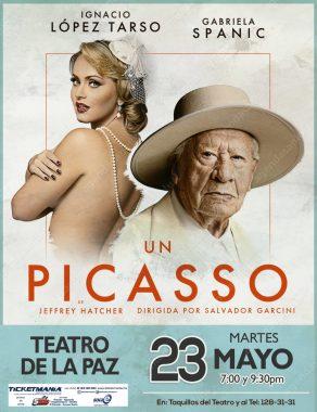 Un Picasso en San Luis Potosi