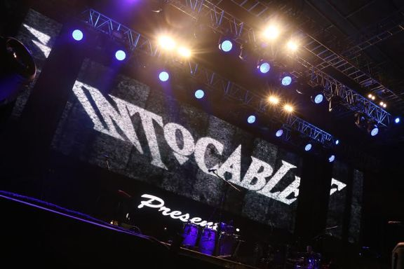intocable 22