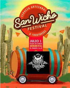 san wicho festival 1