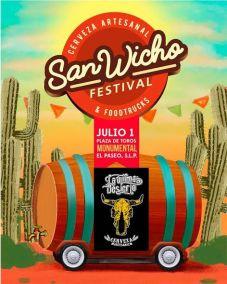 san wicho festival 11