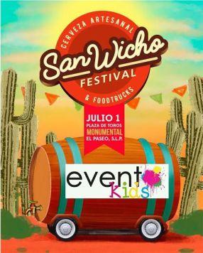 san wicho festival 16
