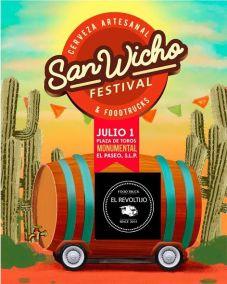 san wicho festival 4