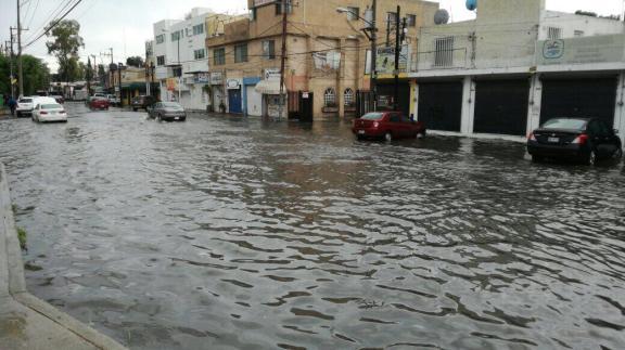 lluvias 3
