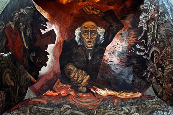 José Clemente Orozco 1