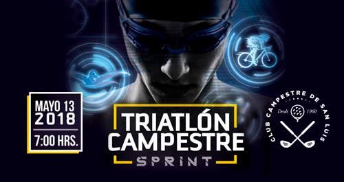 Triatlon Campestre
