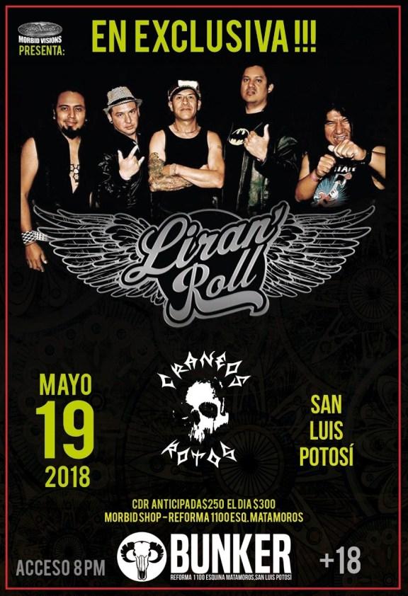 19 mayo