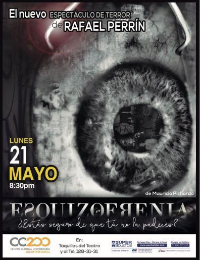 Esquizofrenia CCU bicentenario SLP