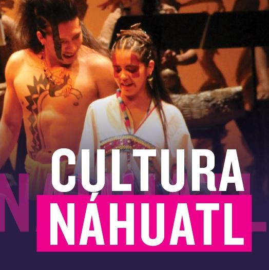 cultura náhuatl por