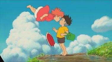 Ponyo - ciclo Hayao Miyazaki Cineteca Alameda SLP(4)