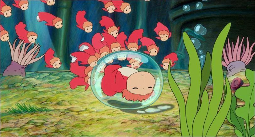 Ponyo - ciclo Hayao Miyazaki Cineteca Alameda SLP(8)