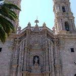 Basílica Santuario de Guadalupe