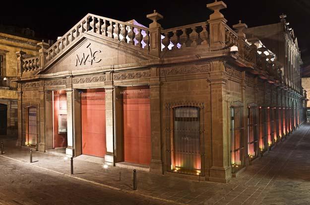 Museos en San Luis Potosí