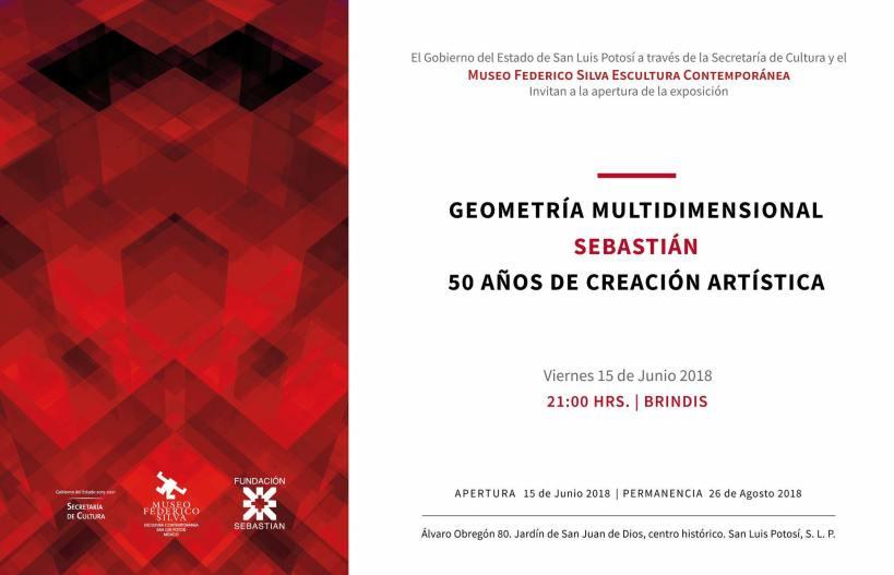 geometria multidimensional SLP