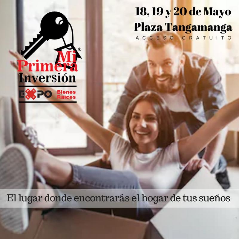 Mayo Expo Bienes Raices