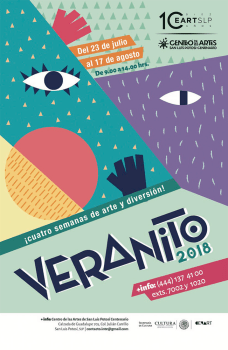 Veranito CEART SLP