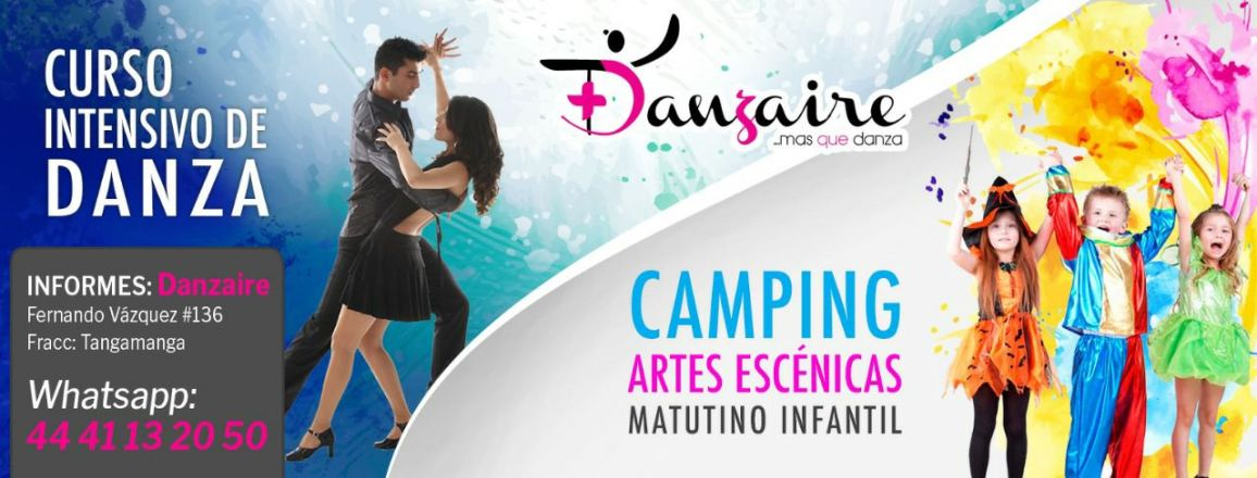 Camping Danzaire