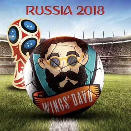 Wings Davo SLP mundial