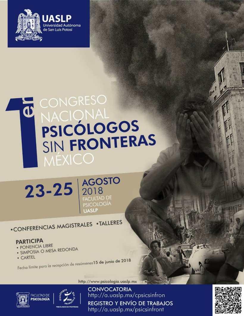 Eventos en San Luis Potosi Psicologos