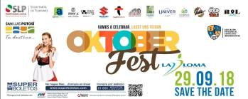 Global Beer Fest 2018 @ La Loma Centro Deportivo | San Luis Potosí | San Luis Potosí | México