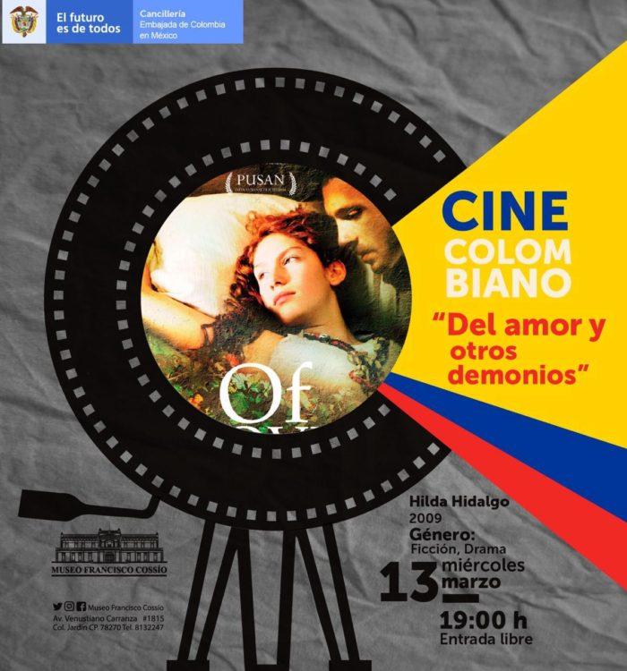 Cine Museo Francisco Cossio