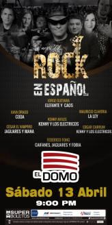 Rock en Español SLP