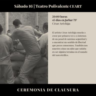 Teatro Polivalente CEART