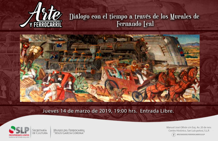 Expo Museo Ferrocarril
