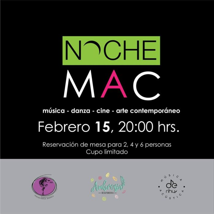 NOCHE MAC