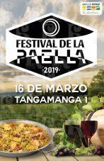 16 Marzo Festival Paella