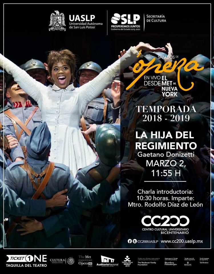 Opera CC200
