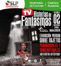 2 Noviembre Cineteca