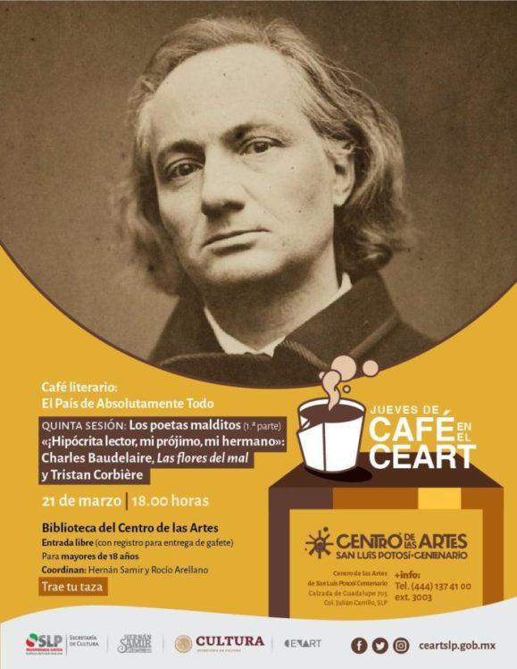 CEART cafe