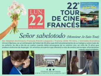 Cineteca Cine Francés