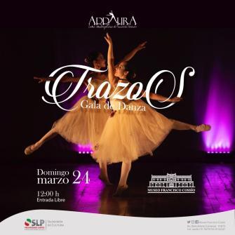 Danza Museo Francisco Cossio