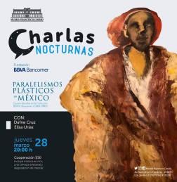 museo Francisco Cossio Charlas